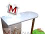 Mesa Manicure con 2 pisos de Regalo 7-4116497