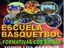 Escuela Basquetbol Club Brisas