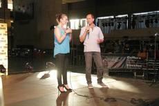 Cantantes profesionales para eventos (hombres y mujeres)