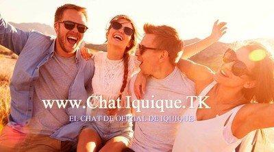 Chat Iquique Alto Hospicio
