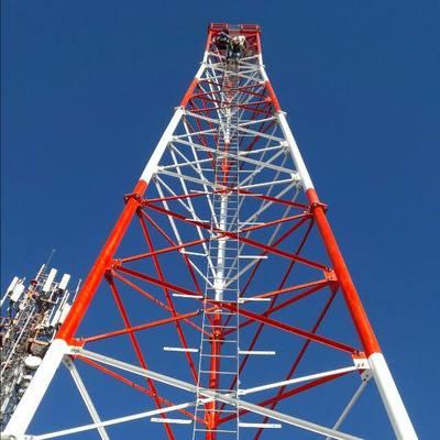 Torre Autosoportada
